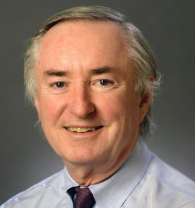 Dr. James O'Connell