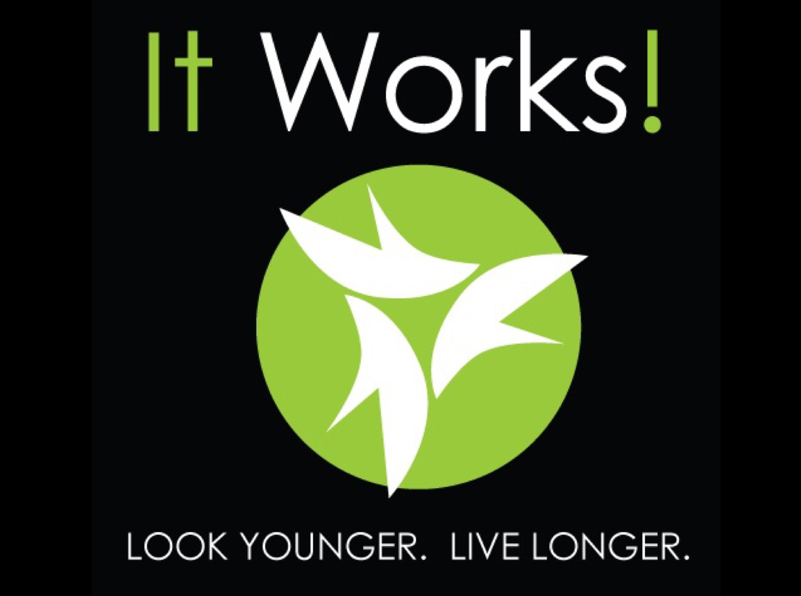 It Works Official Logo The College Of Saint Rose