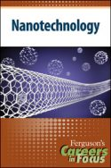 Careers in Focus: Nanotechnology