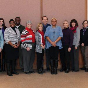 Student Success Staff Photo