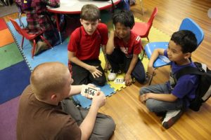 Literacy Classroom