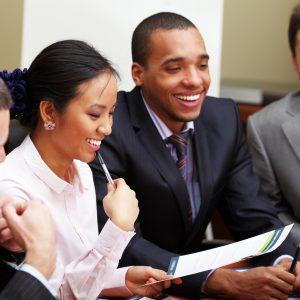 Psychology MBA Degree Photo