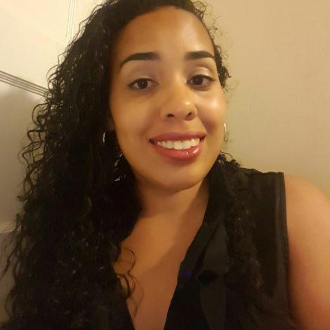 Bachelor in Criminal Justice alum, Jesenia Rios Gibson