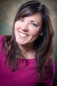Melissa Firlit head shot