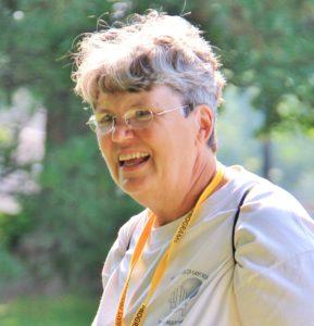 Sister Sean Peters