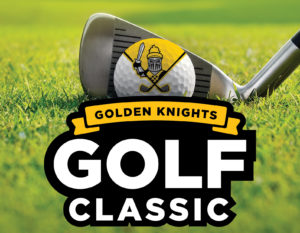 Golden Knights Golf Classic logo