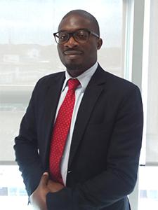 Ebah Patrick Ngole