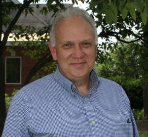 Dr. Jay Stoltzfus