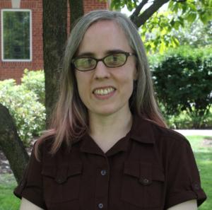 Dr. Emily Pinkerton
