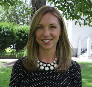 Dr. Julie Piepenbring