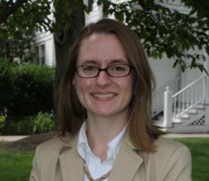 Dr. Kelly Hallstrom