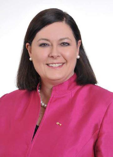 Headshot of Ruth M. Mahoney
