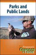 Careers in Focus: Parks and Public Lands