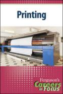 Careers in Focus: Printing