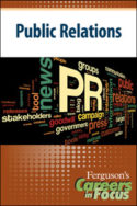 Careers in Focus: Public Relations