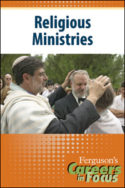 Careers in Focus: Religious Ministries