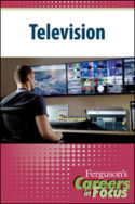 Careers in Focus: Television