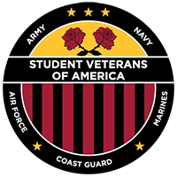 Student Veterans of America chapter logo