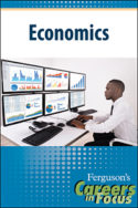 Careers in Focus: Economics