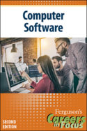 Careers in Focus: Computer Software