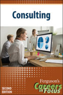 Careers in Focus: Consulting