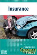 Careers in Focus: Insurance