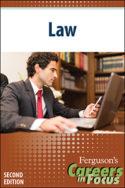 Careers in Focus: Law
