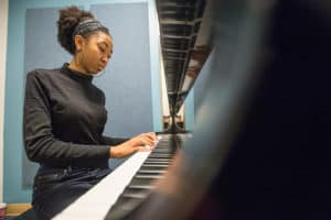 The College of Saint Rose Music Major Auditions