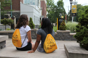 The College of Saint Rose Transfer Visit Opportunity Instant Decision Days
