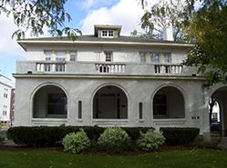 DeSales Hall, 919 Madison Ave, Albany NY 12203