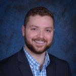Kyle Cotter, Graduate Assistant (2018-19)