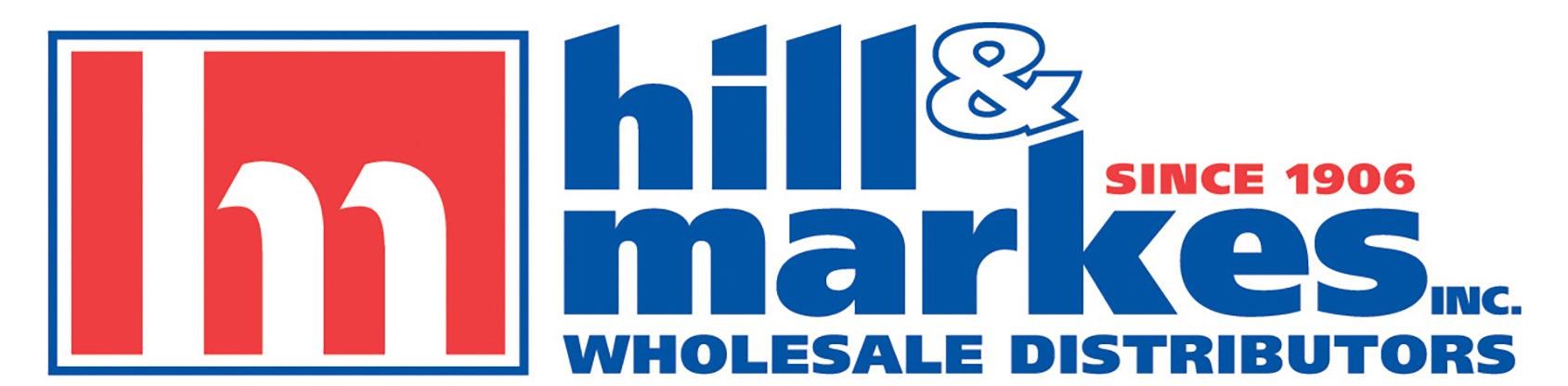 Hill & Markes Logo