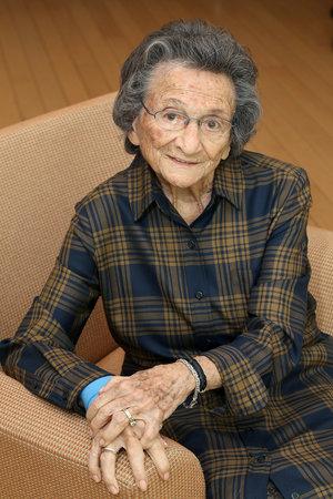 Marie Bello '48