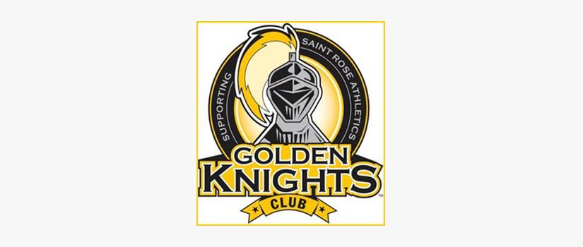 Golden Knights Club logo