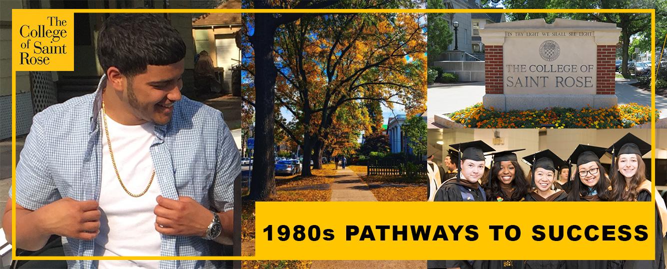 1980s Pathways to Success