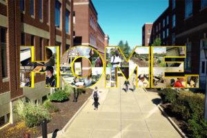 HOME. Saint Rose Campus