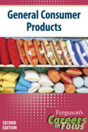Careers in Focus: General Consumer Products