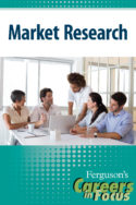 Careers in Focus: Market Research