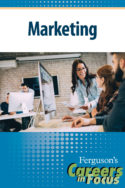 Careers in Focus: Marketing