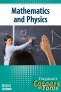 Careers in Focus: Mathematics and Physics