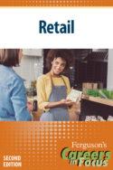 Careers in Focus: Retail