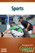 Careers in Focus: Sports