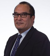 Alfredo Varela - International Admissions Advisor