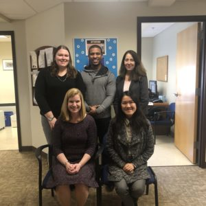 College of Saint Rose Academic Advising Team
