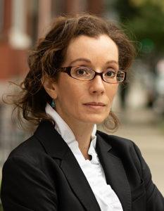 Dr. Neenah Estrella-Luna