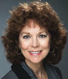 Jane Doe No More Founder Donna Palomba