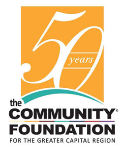 50 Years - The Community Foundation