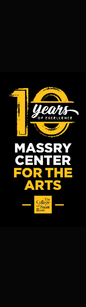 10 Years of Excellence, Massry Center for the Arts Celebration