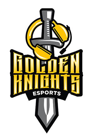 Esports - Golden Knights
