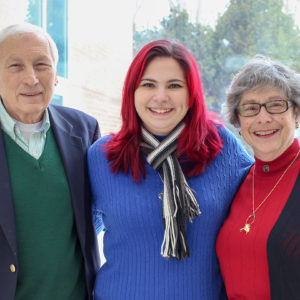 Maneri Family Donors